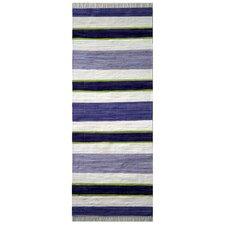 Lauttasaari Lilac Woven Rug