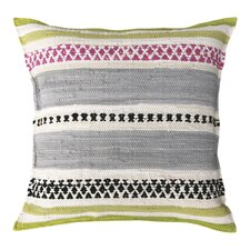 Kivinokka Filled Cushion