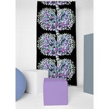 Aronia Curtain Panel