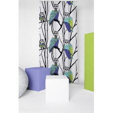 Huhuu Curtain Panel