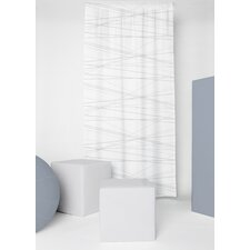 Twist Curtain Single Panel