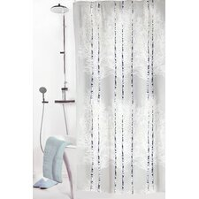 Koivikko Polyester Shower Curtain
