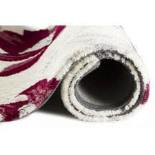 Clea Red Rug