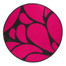Genetic Pink Rug