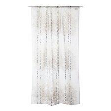 Koivikko Classic Unlined Slot Top Panel Curtain