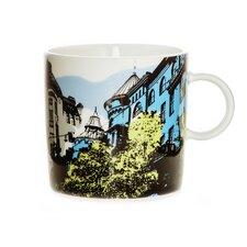 Bulevardi 8.5cm Porcelain Mug (Set of 2)
