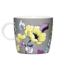 Silkkisuukko 8.5cm Porcelain Mug Set (Set of 2)