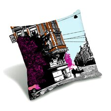 Bulevardi Cushion Cover