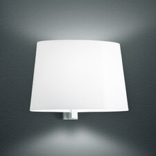 <strong>Leucos</strong> Marlowe 1 Light Semi Flush Light