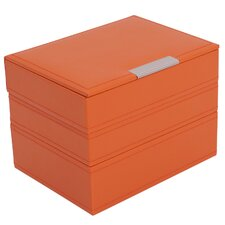 Stackables 3 Piece Mini Jewelry Box