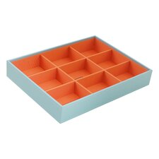 <strong>Wolf Designs</strong> Stackables Large Deep Tray
