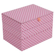 Children's Stackable Jewelry Box