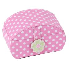 Children's Petite Mini Jewelry Box