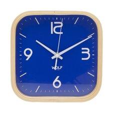 Moderne Square Mantel Clocks
