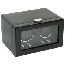 Heritage Module 2.1 Double Watch Box