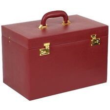 Heritage Chelsea Extra Large Heirloom Travel Case