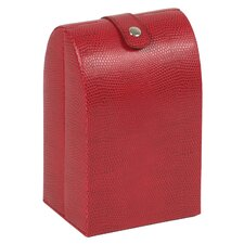 <strong>Wolf Designs</strong> Heritage South Molton Folding Travel Case in Red