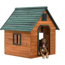 K-9 Kabin Dog House