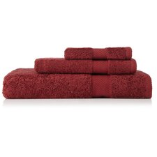 Chevron 3 Piece Towel Set