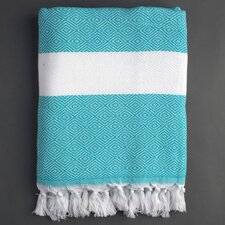 Herringbone Fouta Bath Towel