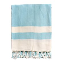 <strong>Nine Space</strong> Khadi Fouta Bath Towel