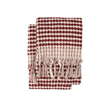 Bubble Hand Towel (Set of 2)