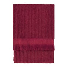 <strong>Nine Space</strong> Ribbed 2 Piece Towel Set