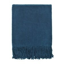 <strong>Nine Space</strong> Organic Cotton Throw