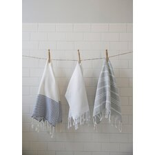 <strong>Nine Space</strong> Aegean Hand Towel