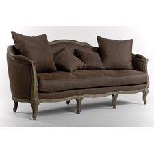 Maison Linen Sofa