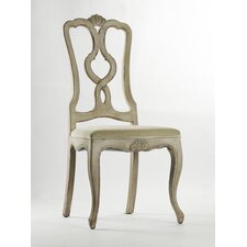<strong>Zentique Inc.</strong> Monte Carlo Fabric Side Chair