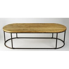<strong>Zentique Inc.</strong> Rustique Coffee Table