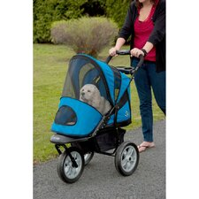 AT3 Generation 2 All-Terrain Pet Stroller