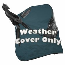 Pet Stroller Weather Cover for Happy Trails