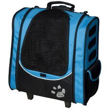 <strong>Pet Gear</strong> I-GO2 Escort Pet Carrier