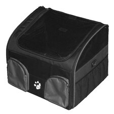 Booster 3-in-1 Pet Carrier / Car Seat in Park Avenue