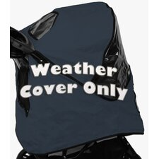 Pet Gear Pet Stroller Weather Cover for AT3 Generation 2 Pet Stroller