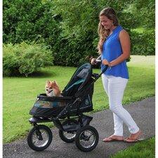 No Zip NV Pet Stroller