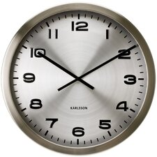 Maxie Round Wall Clock