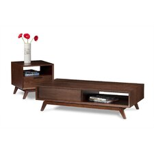 Eras Coffee Table Set