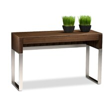 <strong>BDI</strong> Cascadia Console Table with Drawer