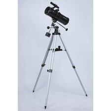 200x Reflector Telescope