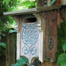 Victorian Bluebird Letterbox Bird House