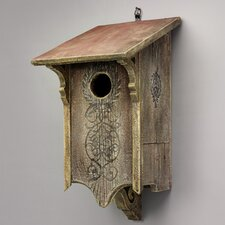 Victorian Owl Home