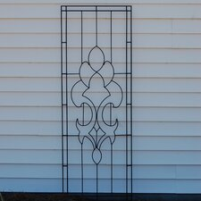 Newport Waves Trellis