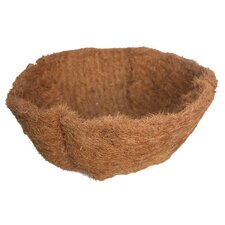 Replacement Coco Liner for Round Hanging Basket