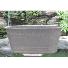 Willow Oval Planter