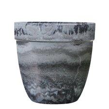 Danube Round Pot Planter