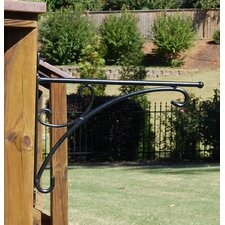 Charleston Stark Duty Hanging Basket Bracket