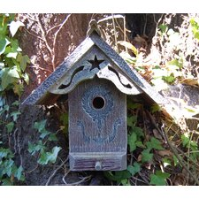 The Liberty Bird House